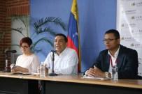 El director general de CONATEL dijo que más de 60% de las radios privadas tienen algún tipo de problema tributario con la Comisión.