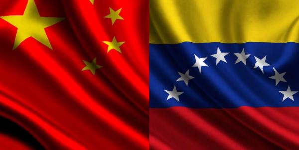 china-venezuela