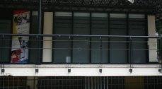 Ataque a sede principal de CONATEL en Las Mercedes, Caracas. (Foto: Prensa CONATEL)