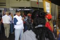 Comunicadores populares presentes en Operativo Especial de Regularización de Medios