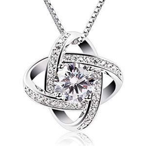 🥇12 Mejores Cadenas de plata para mujer 2020✅ 6
