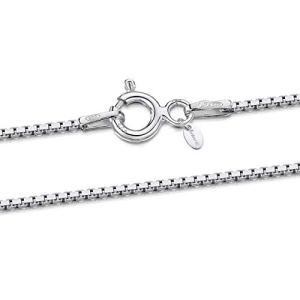 🥇12 Mejores Cadenas de plata para mujer 2020✅ 7