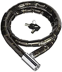 Piton antirrobo para moto o Cable antirrobo para moto