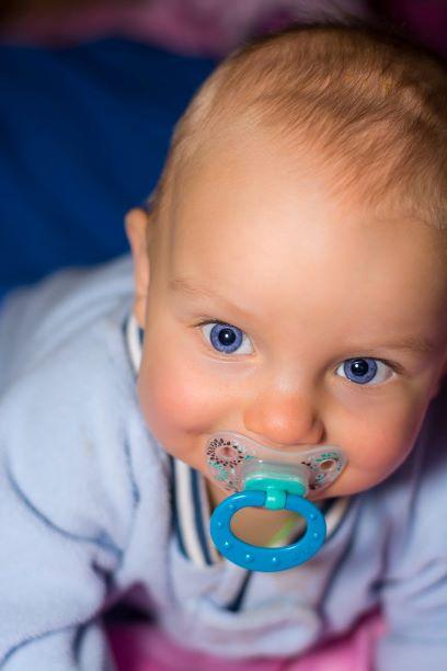 Cadenas para bebés