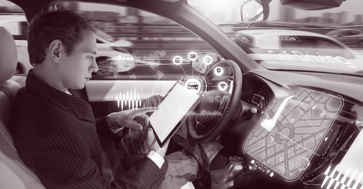 The Future of Autonomous Cars