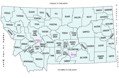 Concast sales representatives in Montana | Peterson Company
