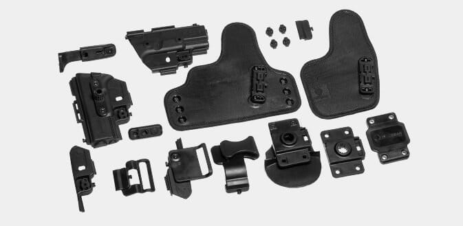 multiple-carry-holsters
