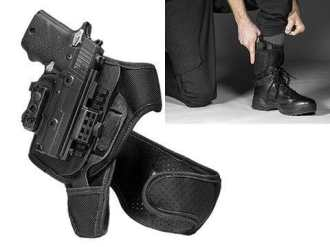 Ankle Carry Holster