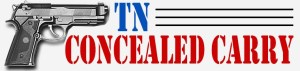 TN CONCEALED CARRY