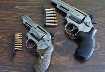 .22 caliber handguns concealed carry