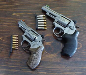 .22 caliber handguns concealed carry