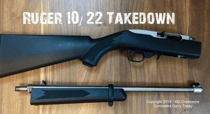 Ruger-10/22-review-photo
