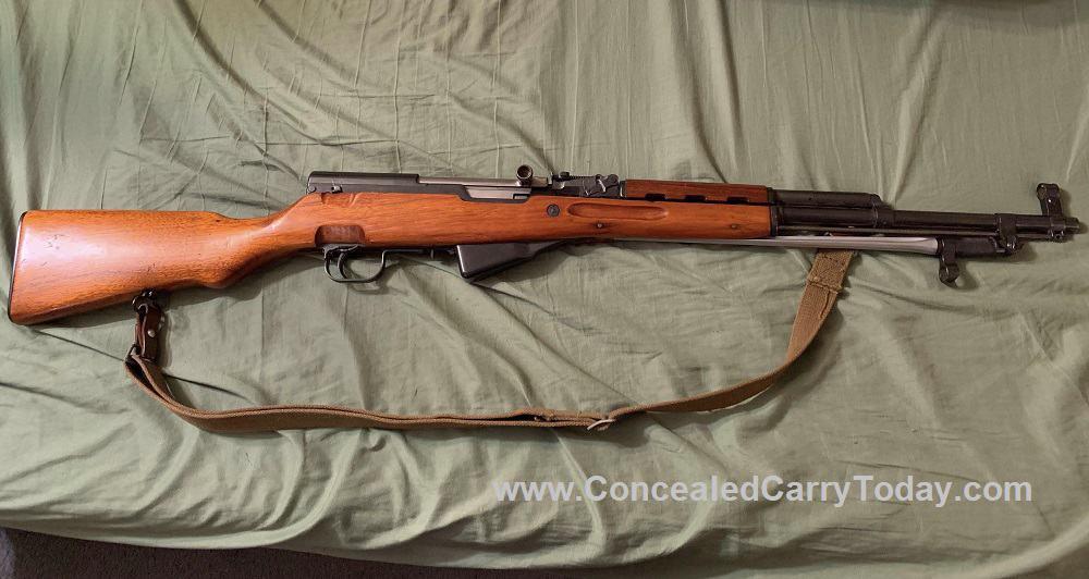Military surplus sks rifles for sale