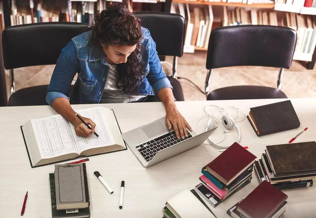 Concentrix im Studium