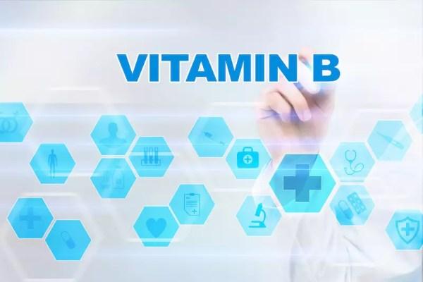 B-Vitamine sind essenziell für dein Gehirn