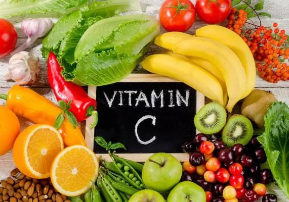 Für maximale Leistung benötigt dein Gehirn Vitamin C