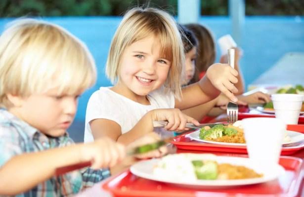 ADHS Nahrungsergänzungmittel Kinder gesunde Ernährung