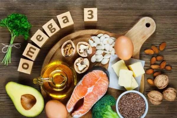 Lebensmittel mit Omega-3-Fettsäuren: hilfreich bei ADHS