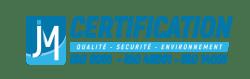 JM Certif ISO