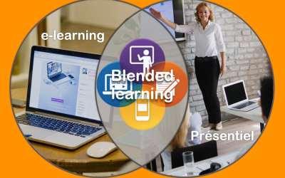 Formation en blended learning ?