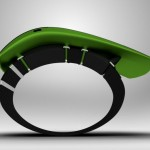The Hook Bracelet Phone Concept Runs Windows Phone in a New Format