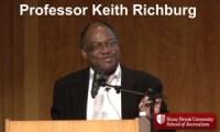Prof. Keith Richburg