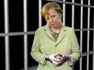 Merkels Ende