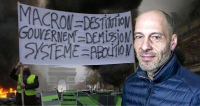 Guilluy, der Scheinrevolutionär für die Globalisten