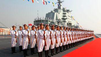 Chinas Militär erobert die Welt