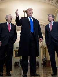 Trumps Triumph