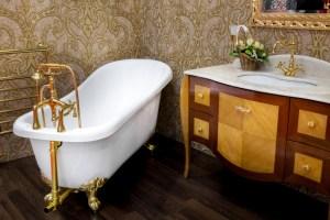 Retrobad Die schönsten Wohnideen fürs Vintage Badezimmer