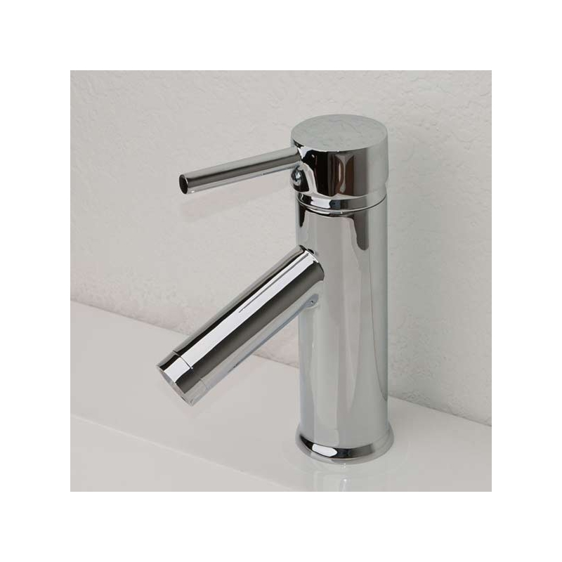 cbi kadaya bathroom faucet in chrome single hole m11016 531c