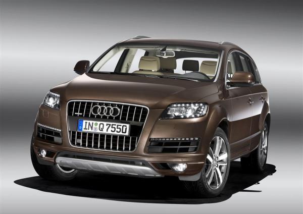 2010 Audi Q7 News and Information - conceptcarz.com