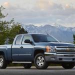 2013 Chevrolet Silverado 1500 News And Information Com