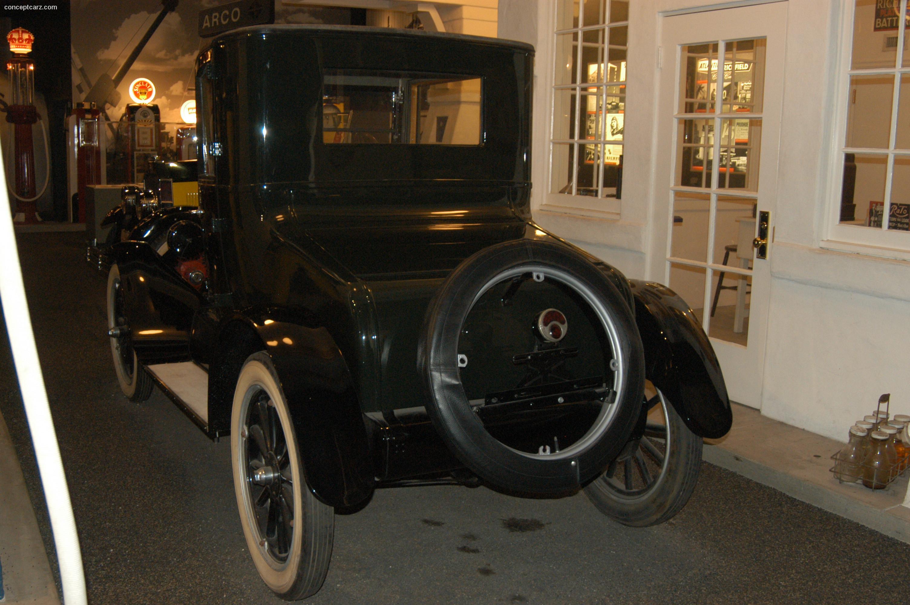 1922 Chevrolet Series 490 Conceptcarz Com