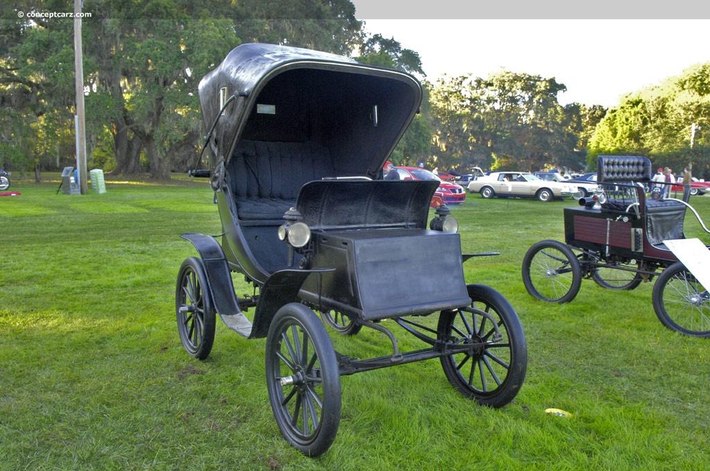 1901 Columbia Electric- autohage.com