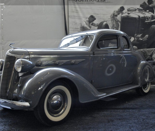 1936 Desoto Airstream History Pictures Value Auction Sales Research And News