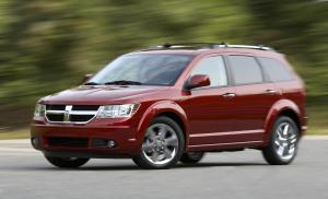2010 Dodge Journey News and Information | conceptcarz