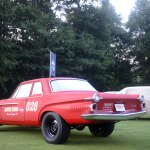 Auction Results And Sales Data For 1962 Dodge Dart