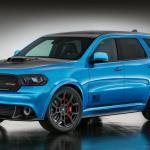 2016 Dodge Durango Shaker News And Information Com