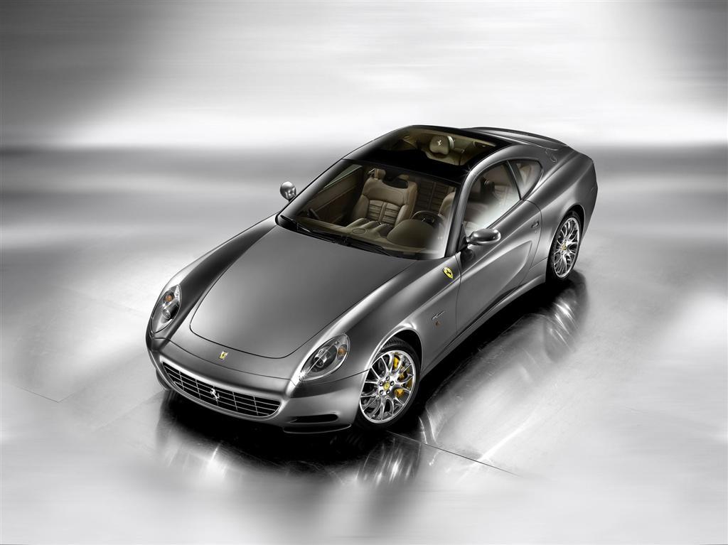 2010 Ferrari 612 Scaglietti News And Information