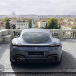 2020 Ferrari Roma News And Information Conceptcarz Com