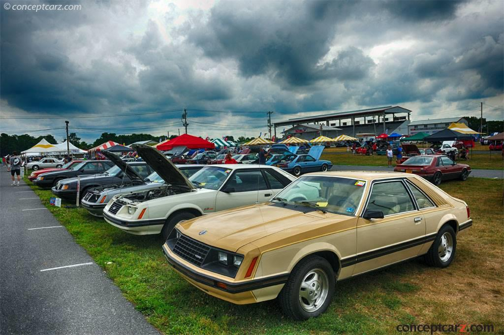 If you're wanting to hit the open road in an american built automobile, but don't want to spend of ton of money for the experience, consider purchasing a used ford mustang. 1982 Ford Mustang Conceptcarz Com