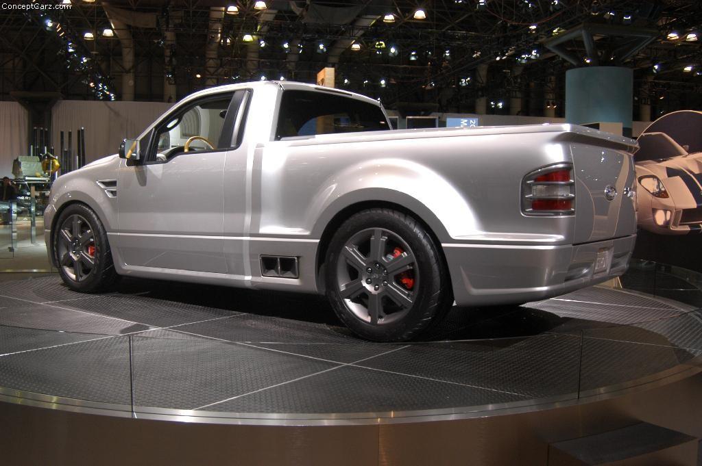 2003 Ford SVT Lightning Image Httpswwwconceptcarzcom