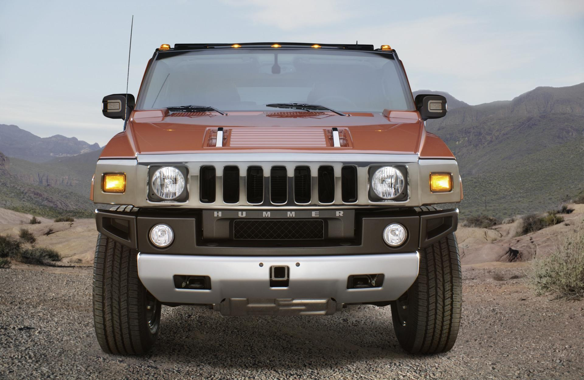 2010 Hummer H2 conceptcarz