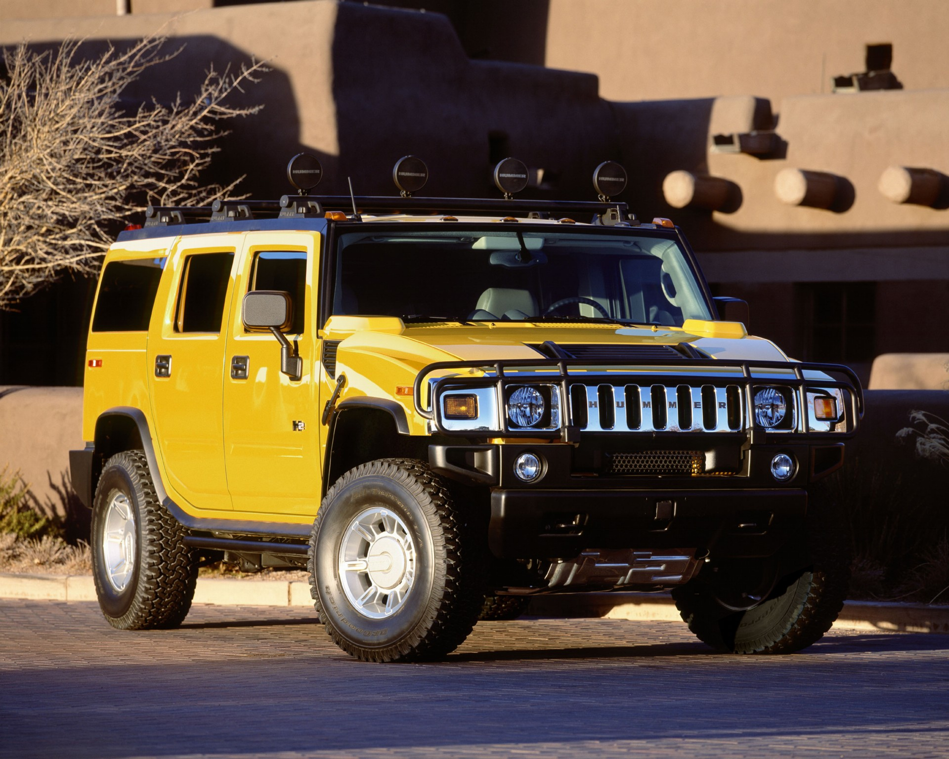 2007 Hummer H2 History Value Research News