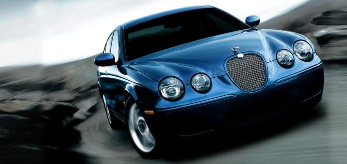 2005 Jaguar S Type Image Photo 30 Of 32