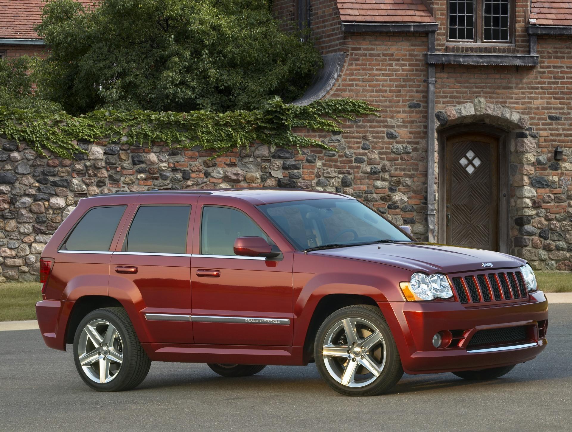 2009 jeep grand cherokee news and