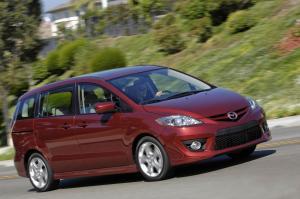 2010 Mazda 5 News and Information | conceptcarz