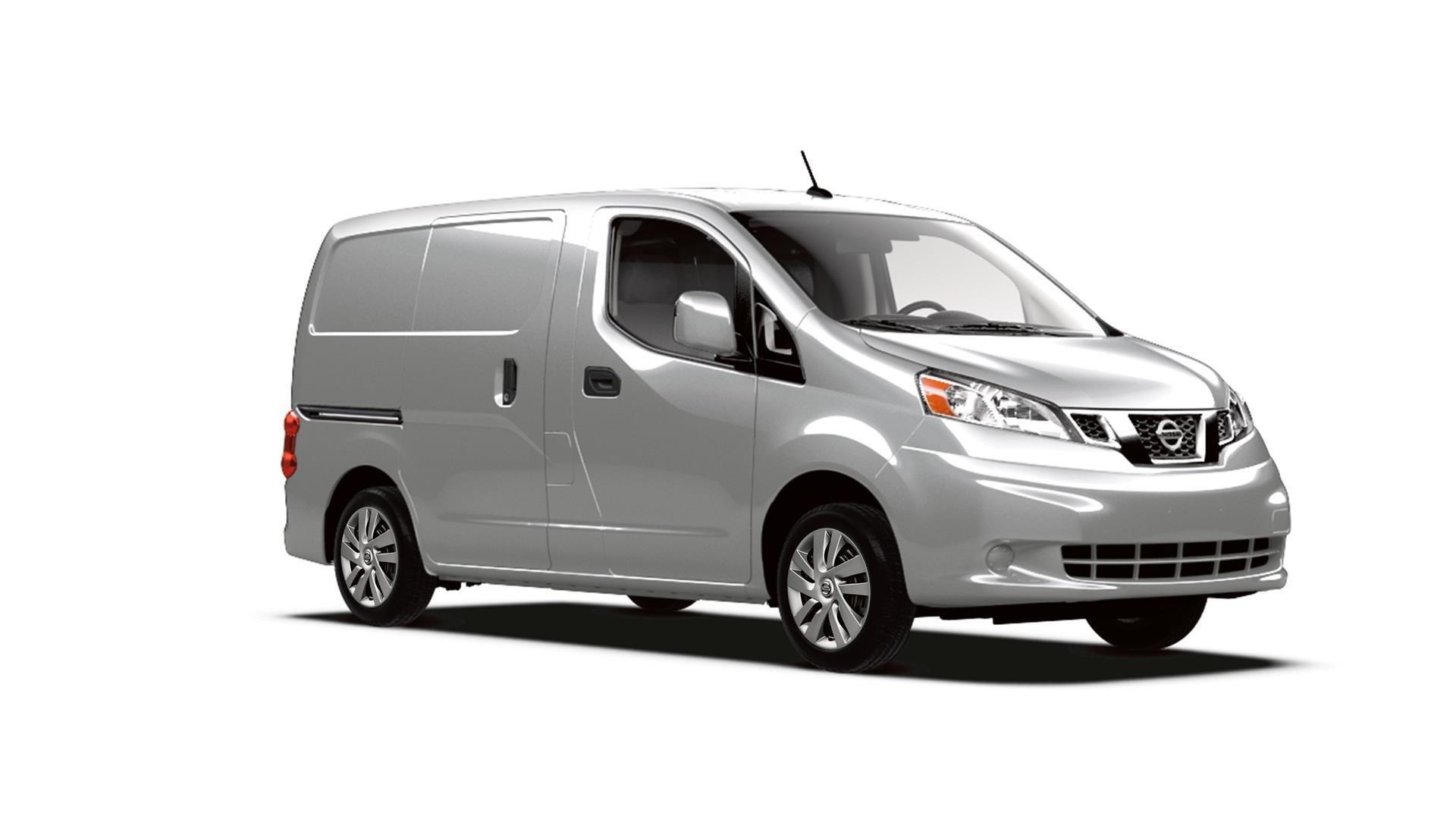2017 nissan nv200 news and information